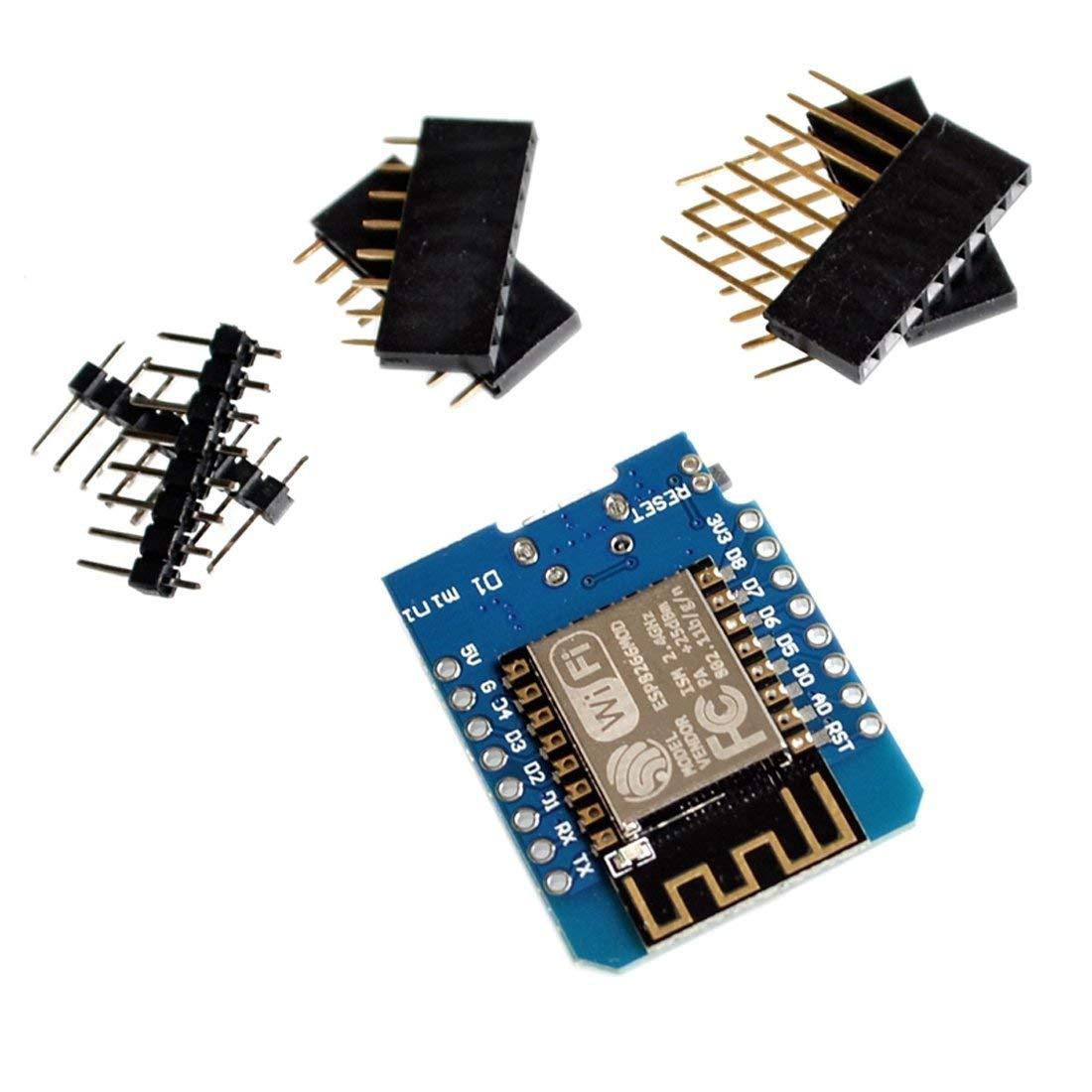 ESP8266 wemos D1 Mini