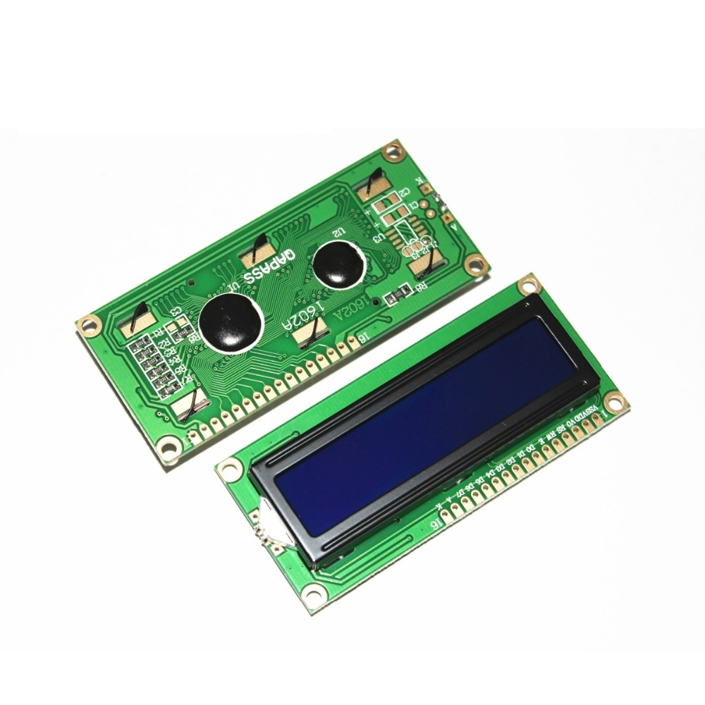 Image result for 1602 LCD Display Module
