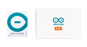 ARDUINO SIM – A Global GSM Connectivity to IoT Applications through