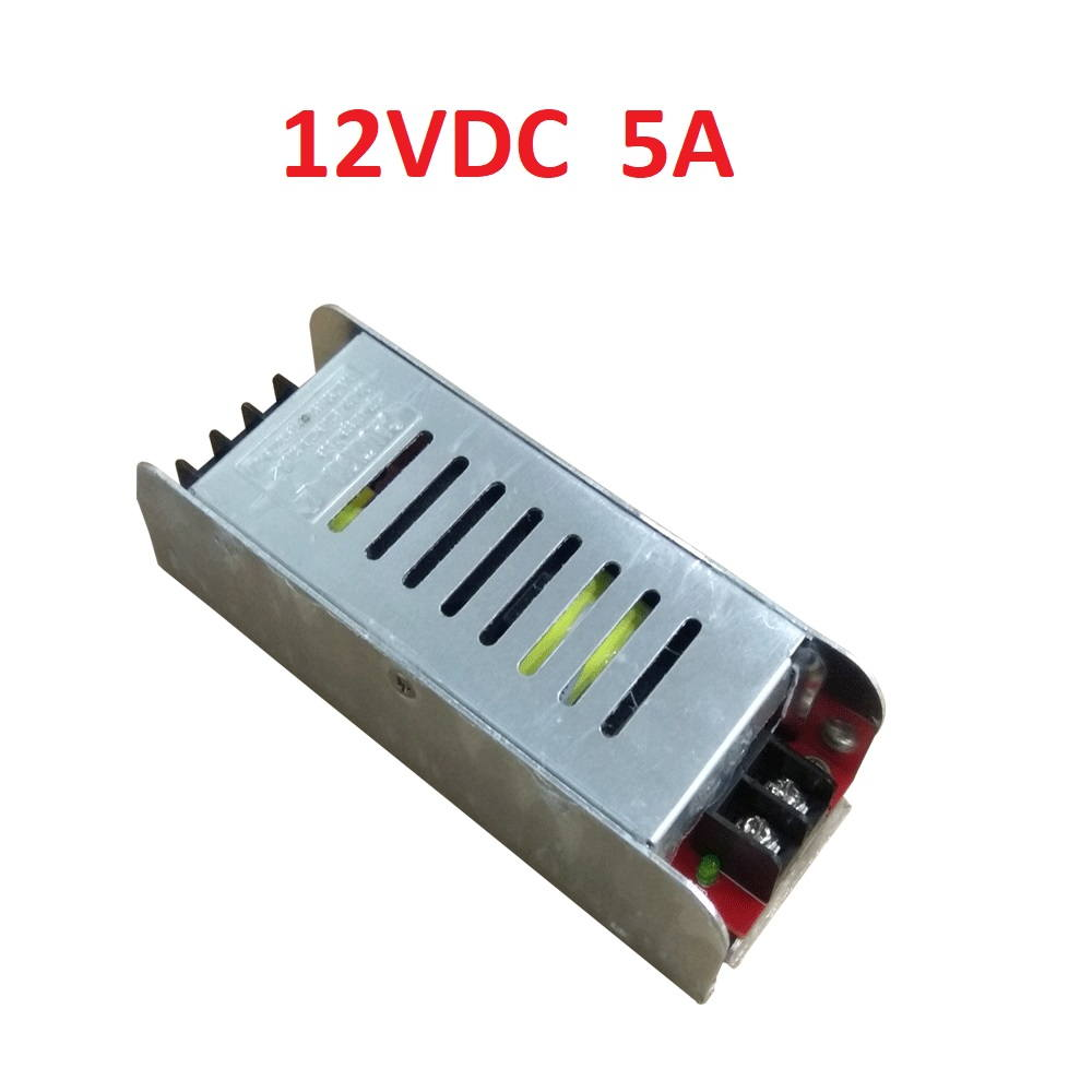 AC 220V to 12V 5A DC Power supply for Mini CNC machines DIY Projects gear  motor drive stepper motor drive 220V AC to 12V DC